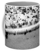 Boundaries Coffee Mug