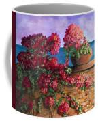 Bountiful Bougainvillea Coffee Mug