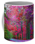 Bountiful Color Coffee Mug