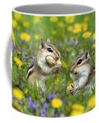 Bountiful Generosity Coffee Mug
