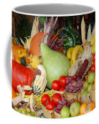 Bountiful Harvest Coffee Mug