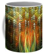 Bouquet Garni Coffee Mug