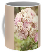 Bouquet Of Vintage Roses Coffee Mug