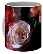 Bouquet With Rose Coffee Mug