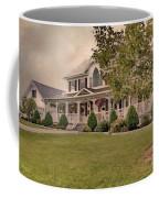 Bourbeau Custom Homes Coffee Mug