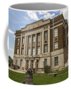 Bourbon County Courthouse 5 Coffee Mug