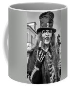 Bourbon Street Denizon Bw Coffee Mug