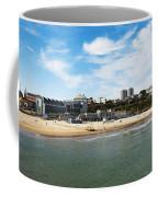 Bournemouth Bay Coffee Mug