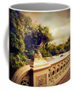 Bow Bridge View Coffee Mug