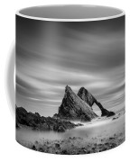 Bow Fiddle Rock 2 Coffee Mug by Dave Bowman