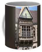 Bowfront City Hall Wroclaw Coffee Mug