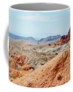 Bowl Of Fire  Coffee Mug