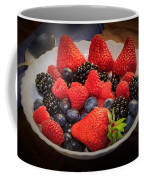 Bowl Of Fruit 1 Coffee Mug