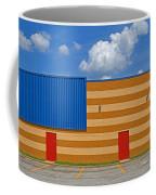 Bowling Alley Img 3587 Coffee Mug