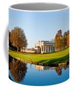 Bowling Green House  Coffee Mug