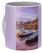 Bowling Harbour 03 Coffee Mug