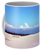 Bowman's Beach Coffee Mug