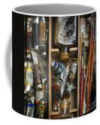 Box Of Painting Coffee Mug
