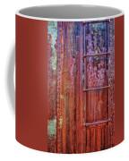 Boxcar Ladder Coffee Mug