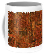 Boxed-in Coffee Mug