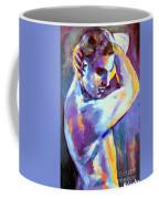 Boy S Figure Coffee Mug