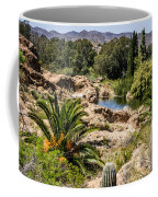 Boyce Thompson Desert Vista Coffee Mug