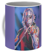 Boyd Tinsley Colorful Full Band Series Coffee Mug