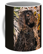Boykin Spaniel Portrait Coffee Mug