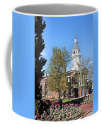 Boyle County Courthouse 3 Coffee Mug