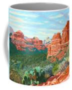 Boynton Canyon Coffee Mug