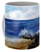 Boynton Waves Coffee Mug