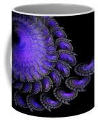 Brachiopod Colony Coffee Mug