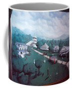 Braddock Heights Mural Coffee Mug