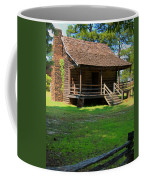 Bradley House Camden Sc Coffee Mug