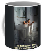 Brads Bath 1 Coffee Mug