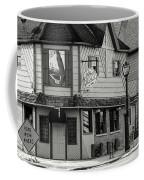 Brady Pub Coffee Mug