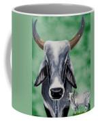 Brahma Bull Coffee Mug