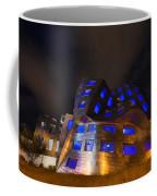 Brainy Coffee Mug