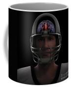 Brain Injury Coffee Mug