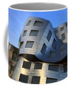 Brain Institute Building Las Vegas Coffee Mug