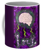 Brain Storm Coffee Mug