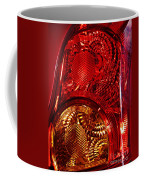 Brake Light 45 Coffee Mug