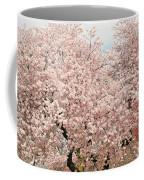 Branch Brook Cherry Blossoms Iv Coffee Mug