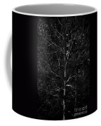 Branch Patterns Coffee Mug