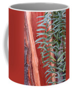 Branches And Bark Coffee Mug