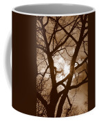 Branches In The Dark 2 Coffee Mug