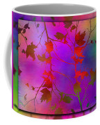 Branches In The Mist 13 Coffee Mug