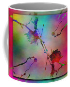 Branches In The Mist 26 Coffee Mug