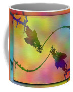 Branches In The Mist 44 Coffee Mug