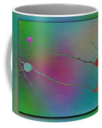 Branches In The Mist 73 Coffee Mug